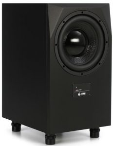 If you have the cash, this subwoofer for studios is a monster
