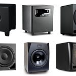 The Top 10 Best Studio Subwoofers in the Market