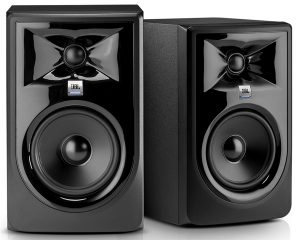 Another of the best pairs of studio monitors under $300
