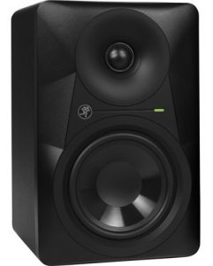 Mackie's highly rated studio monitor here