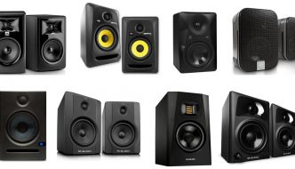 Here's our guide on the best studio monitors for $300 or less