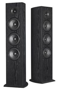 Pioneer's best floorstanding speakers