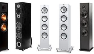 A new guide on the best floor standing speakers